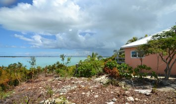 House in Bottle Creek, Caicos Islands, Turks and Caicos Islands 1
