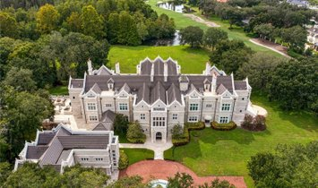 House in Tampa, Florida, United States 1