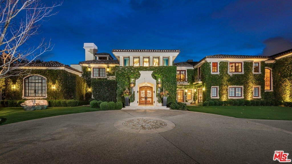 House in Beverly Hills, California, United States 1 - 11648037