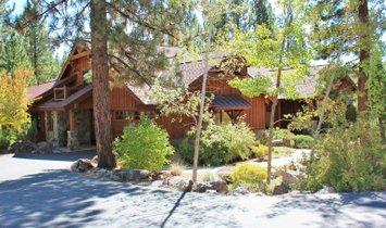 Casa a Portola, California, Stati Uniti 1