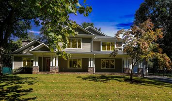 House in Aspen Hill, Maryland, United States 1