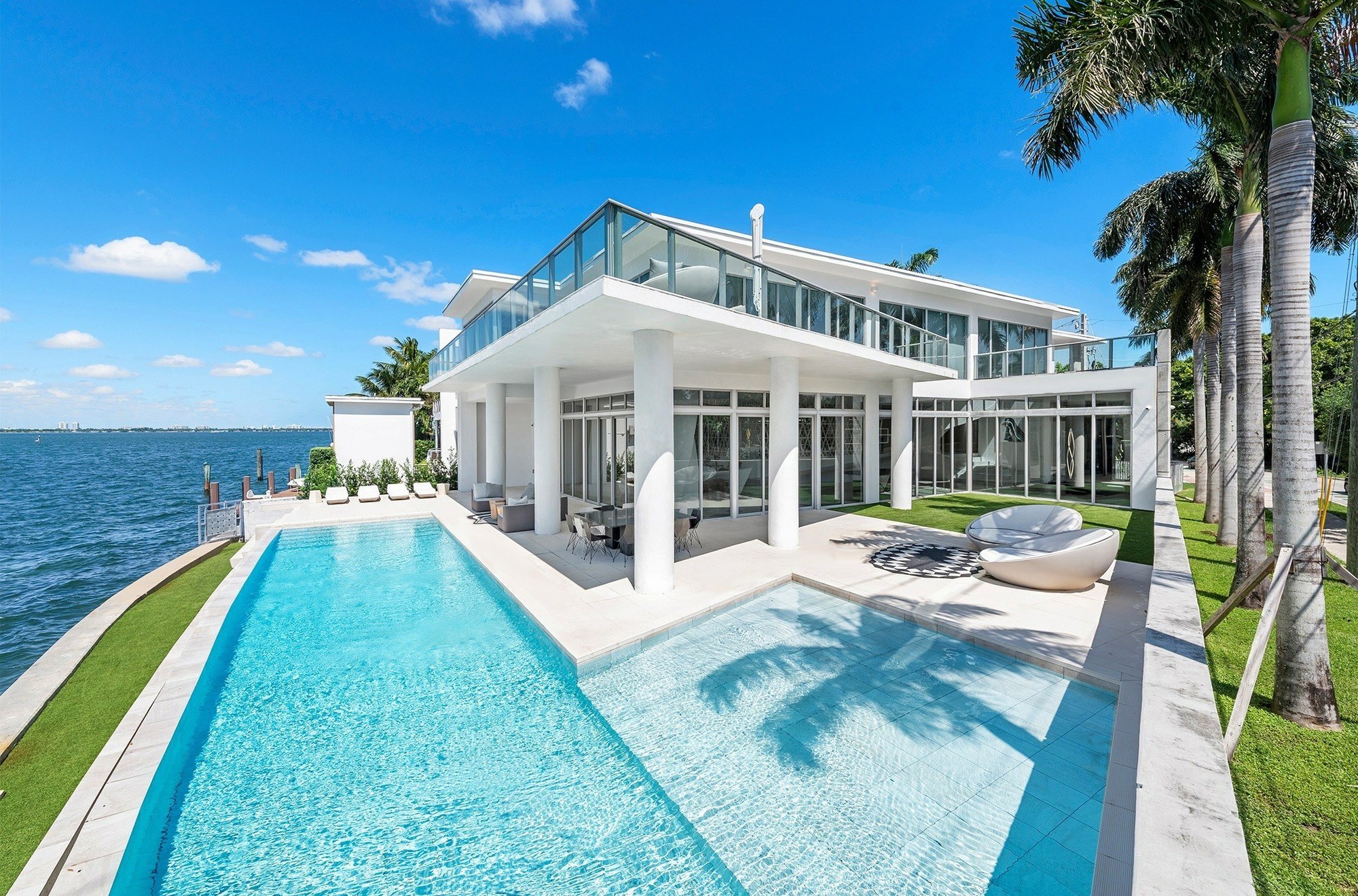 House in Miami, Florida, United States 1 - 11648370