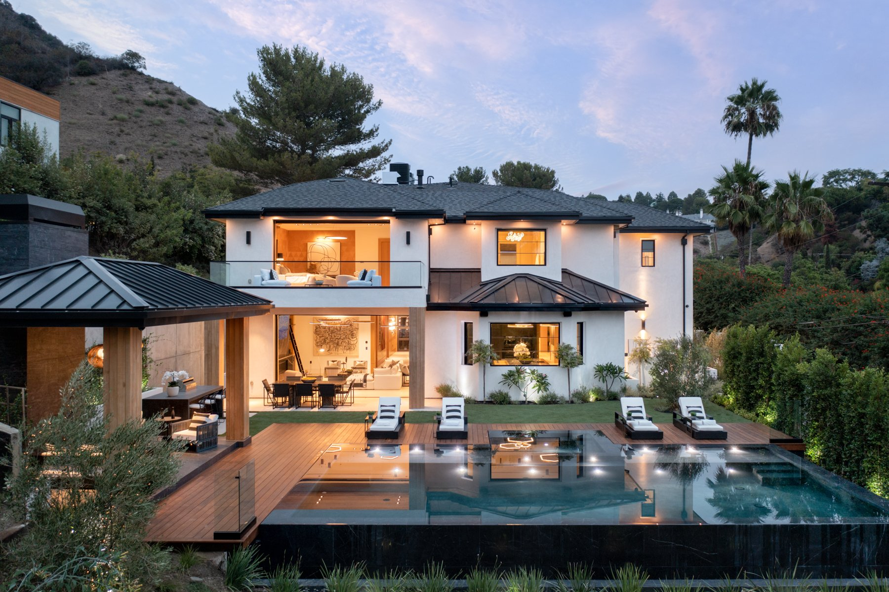 House in Beverly Hills, California, United States 1 - 11650486