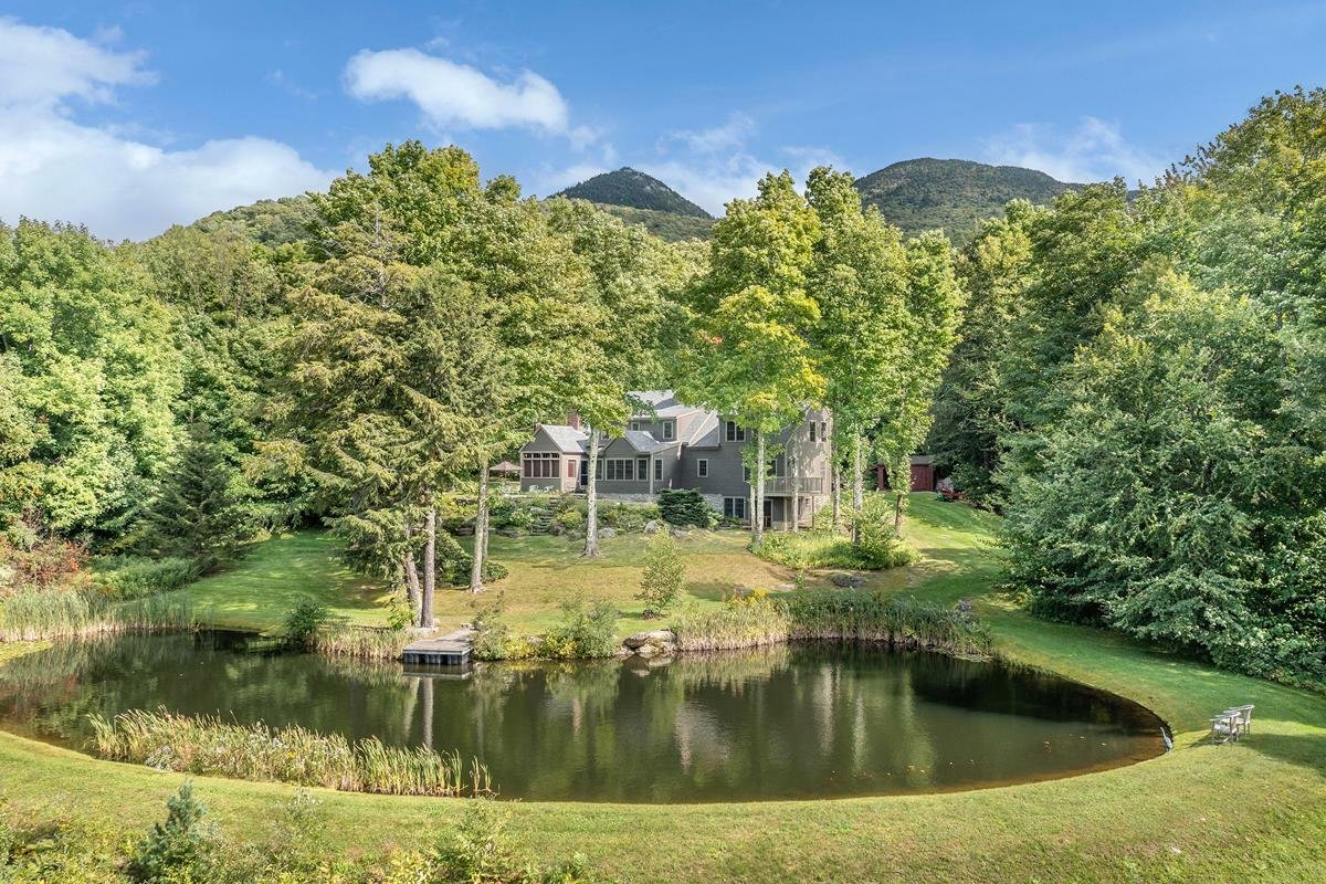 House in Stowe, Vermont, United States 1 - 11586950