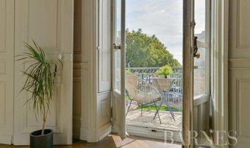 Apartamento en Lyon, Auvernia-Ródano-Alpes, Francia 1