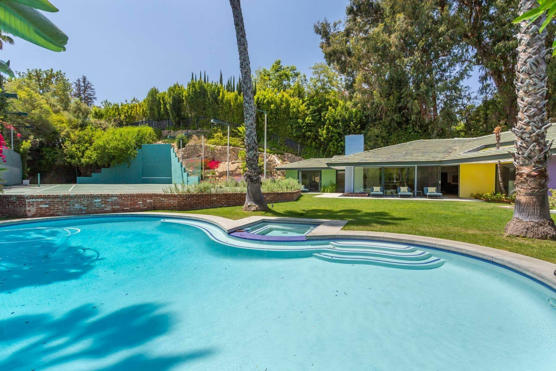 House in Beverly Hills, California, United States 1 - 11651566