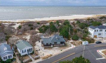 Casa a Cape May Point, New Jersey, Stati Uniti 1