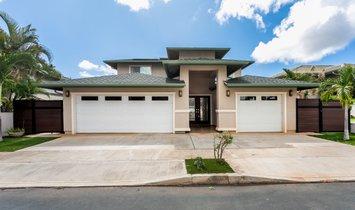 House in Kapolei, Hawaii, United States 1