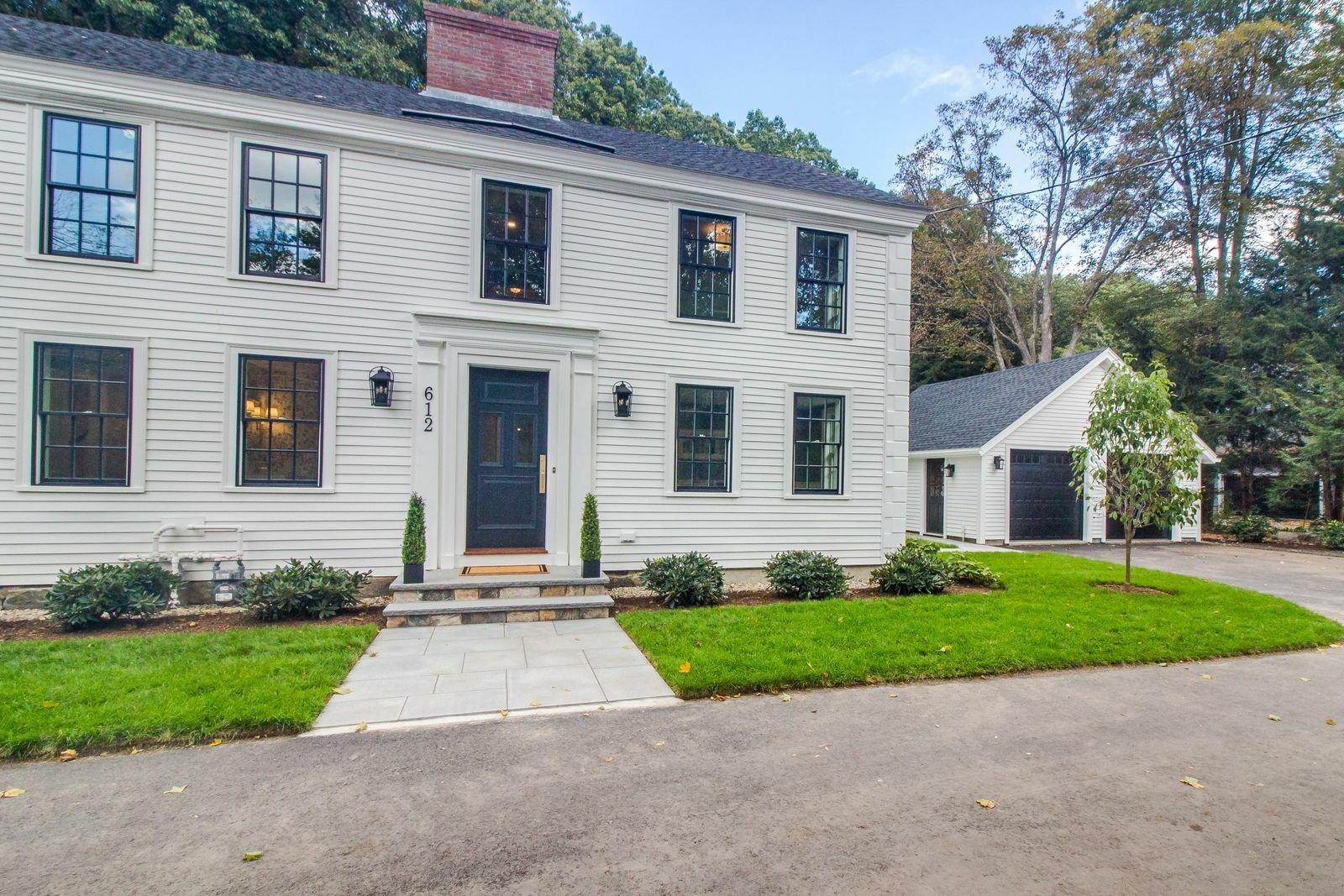 Casa a Concord, Massachusetts, Stati Uniti 1 - 11405572