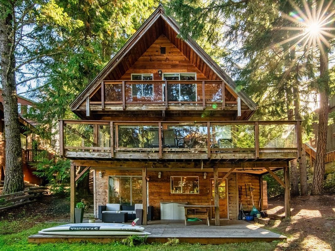House in Whistler, British Columbia, Canada 1 - 11652371