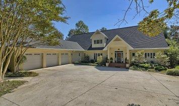 House in Seneca, South Carolina, United States 1