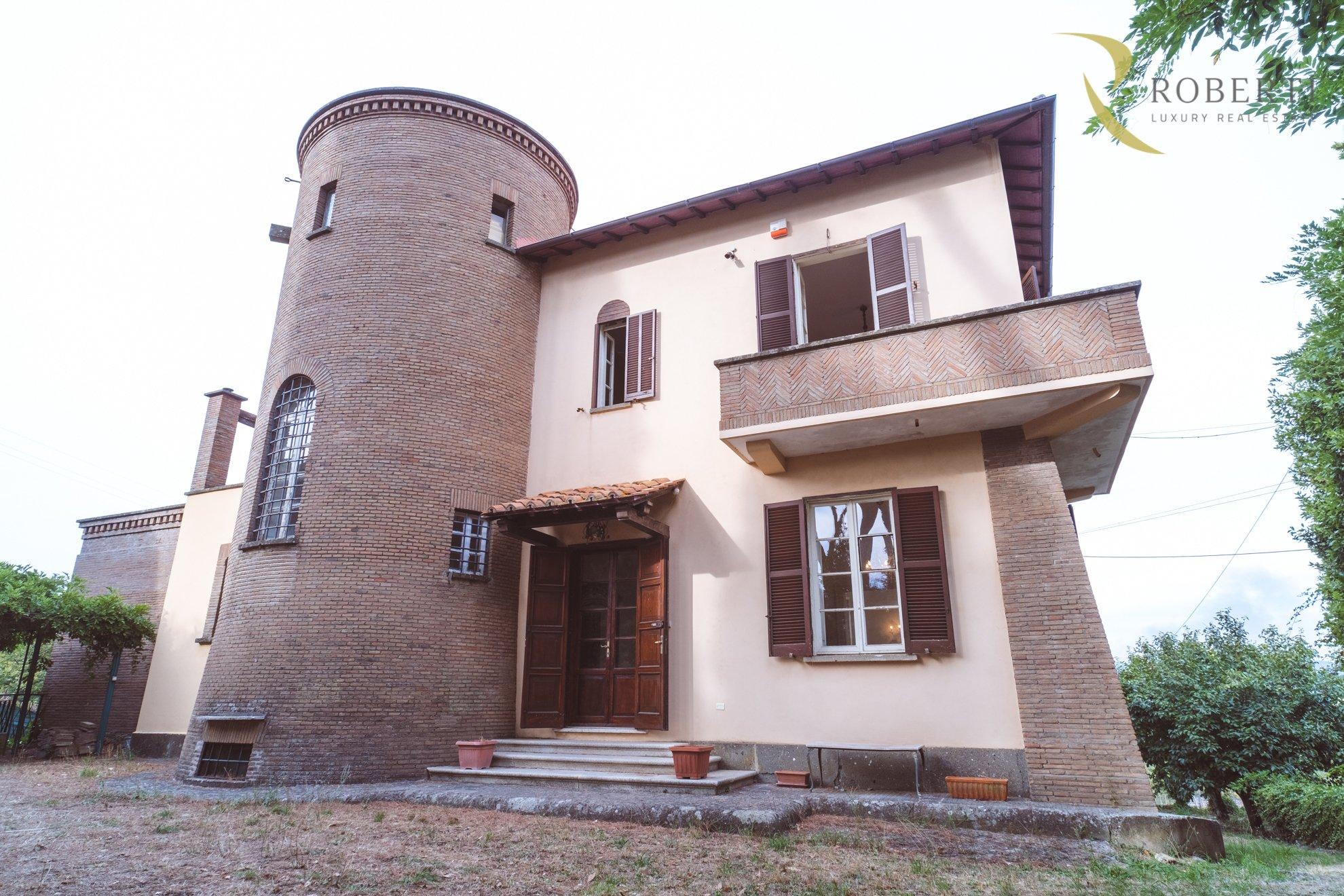 Villa a Marino, Lazio, Italia 1 - 11457625