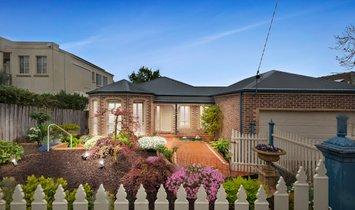 House in Balwyn North, Victoria, Australia 1