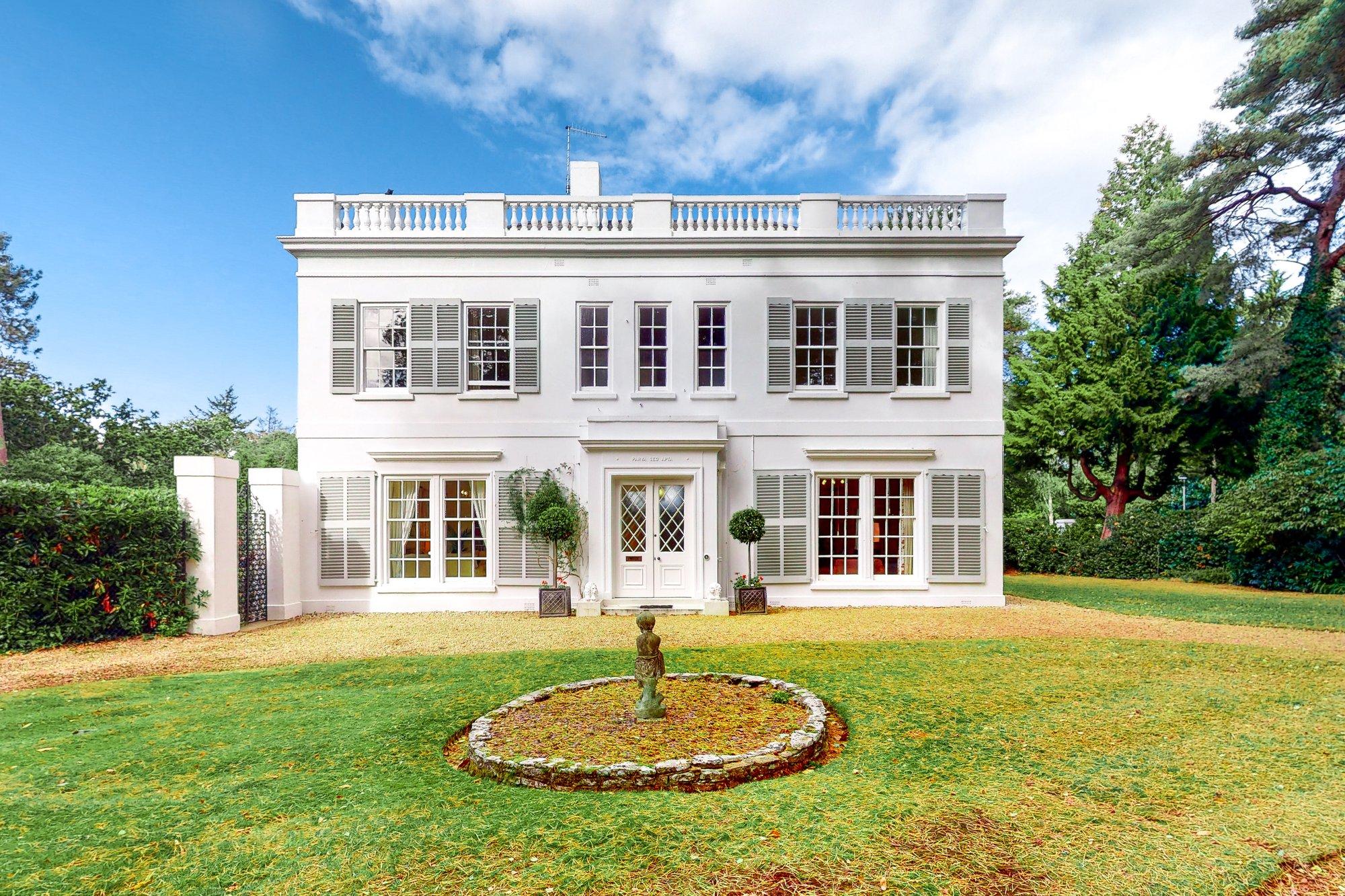 House in Poole, England, United Kingdom 1 - 11652601
