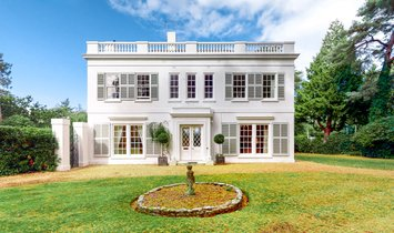 House in Poole, England, United Kingdom 1