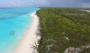 Land in Whitby, Caicos Islands, Turks and Caicos Islands 1
