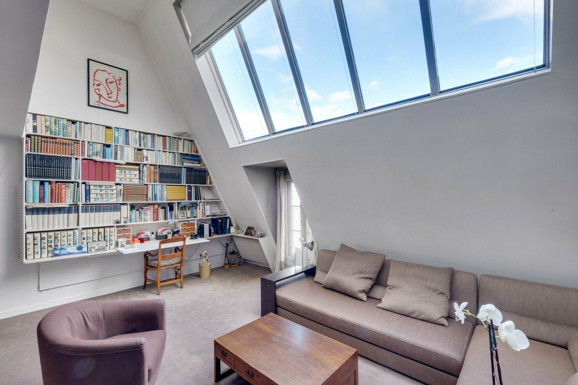 Apartment in Paris, Île-de-France, France 1 - 11364869