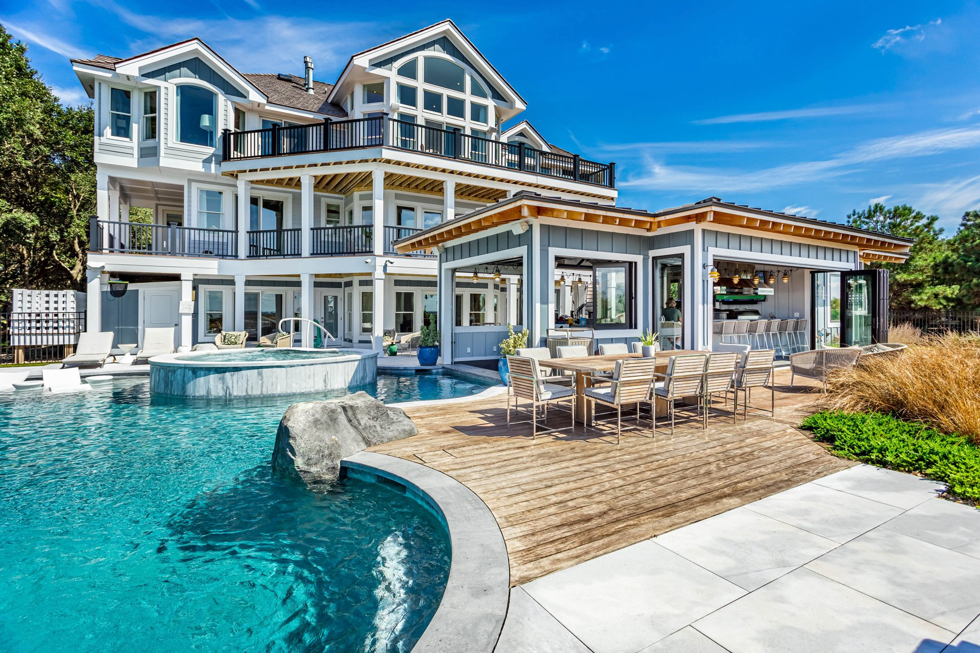 House in Corolla, North Carolina, United States 1 - 11652774