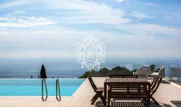 Villa in Sanremo, Liguria, Italy 1