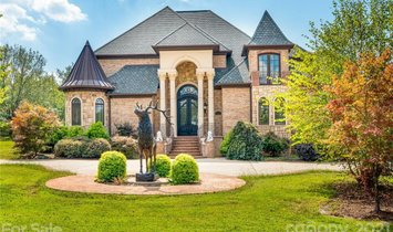 House in Concord, North Carolina, United States 1