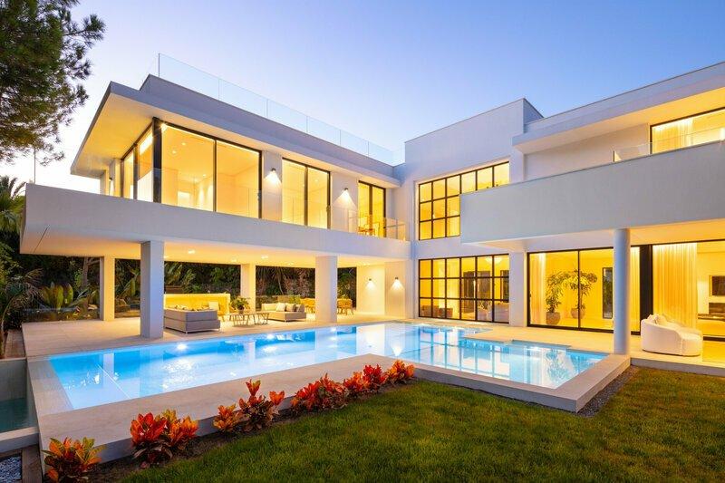Villa in Marbella, Andalusia, Spain 1 - 11653703