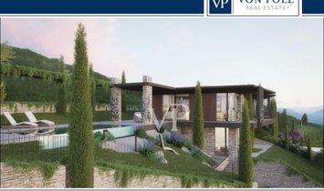 Villa in Torri del Benaco, Veneto, Italy 1