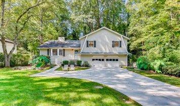 Casa a Atlanta, Georgia, Stati Uniti 1