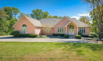 House in Bargersville, Indiana, United States 1