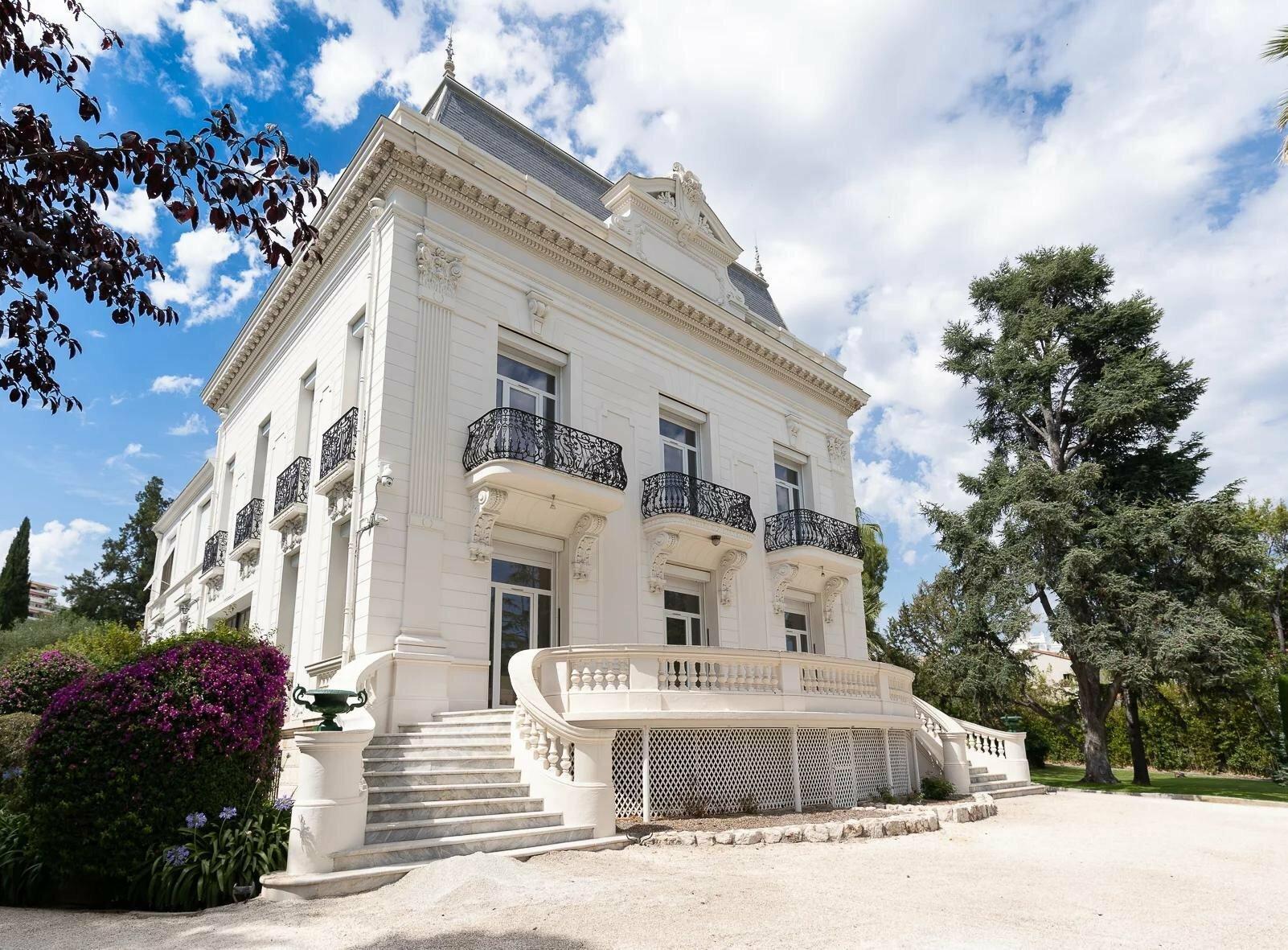 House in Nice, Provence-Alpes-Côte d'Azur, France 1 - 11654471