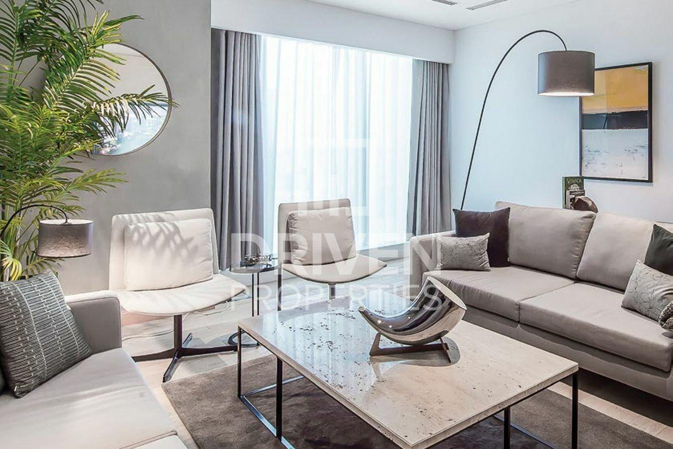 Apartment in Dubai, Dubai, United Arab Emirates 1 - 11654881