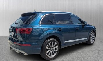 Audi Q7 Premium Plus