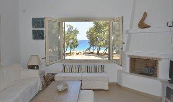 House in Kéa, Greece 1