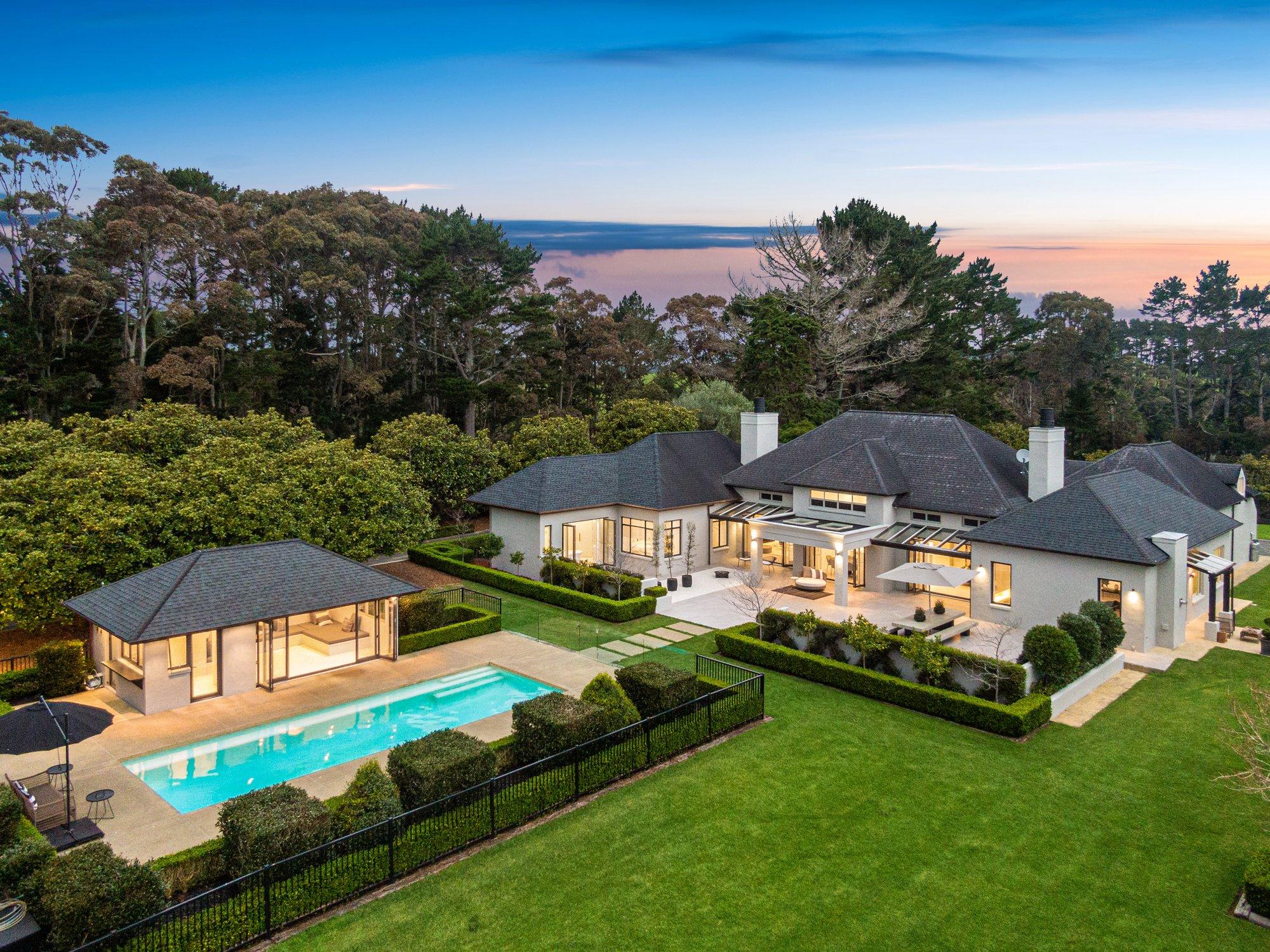 House in Waimauku, Auckland, New Zealand 1 - 11655177