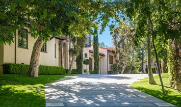 House in Los Angeles, California, United States 1