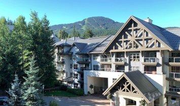 Apartment in Whistler, British Columbia, Canada 1