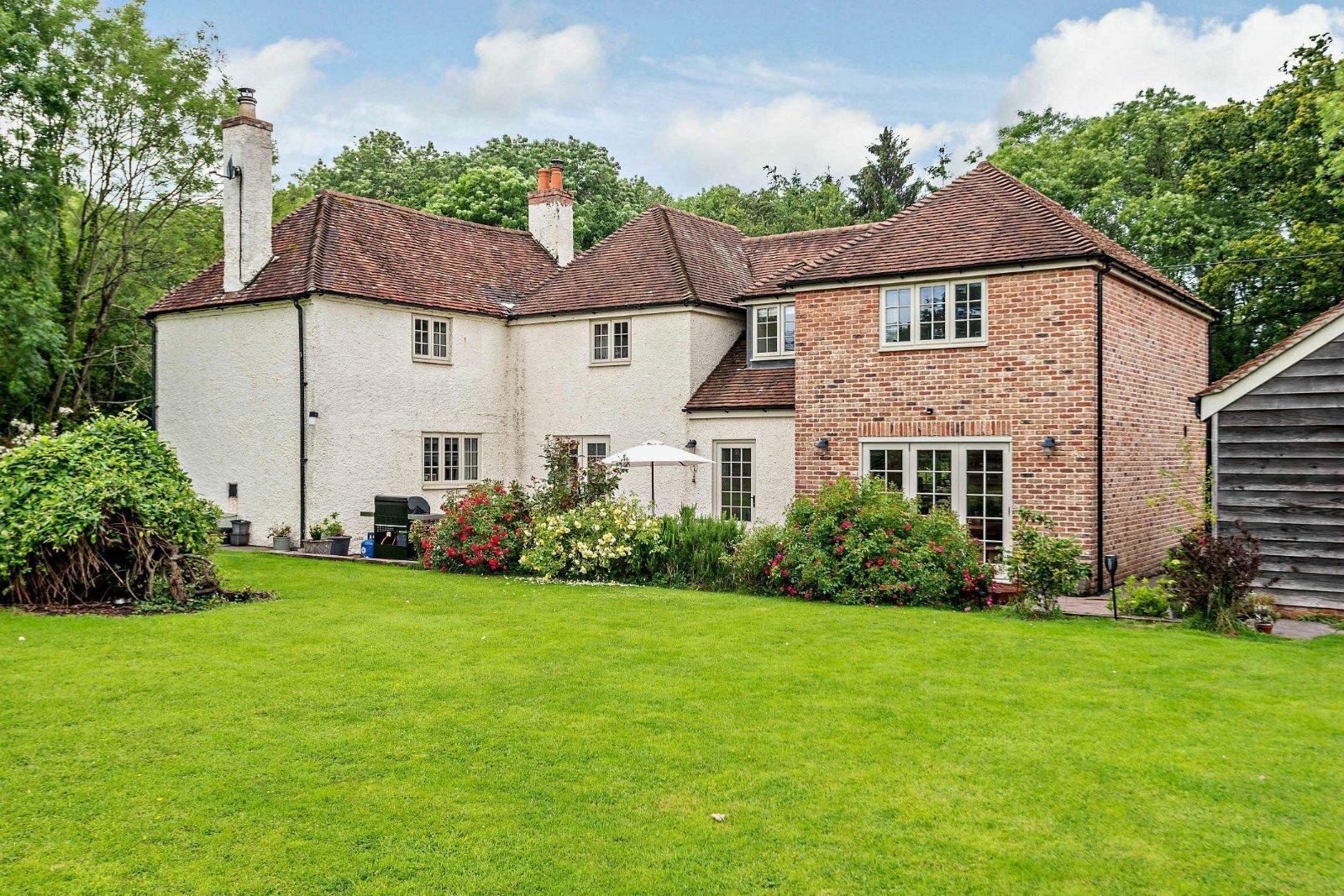 House in West Tytherley, England, United Kingdom 1 - 11537020