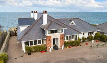House in Dublin, County Dublin, Ireland 1