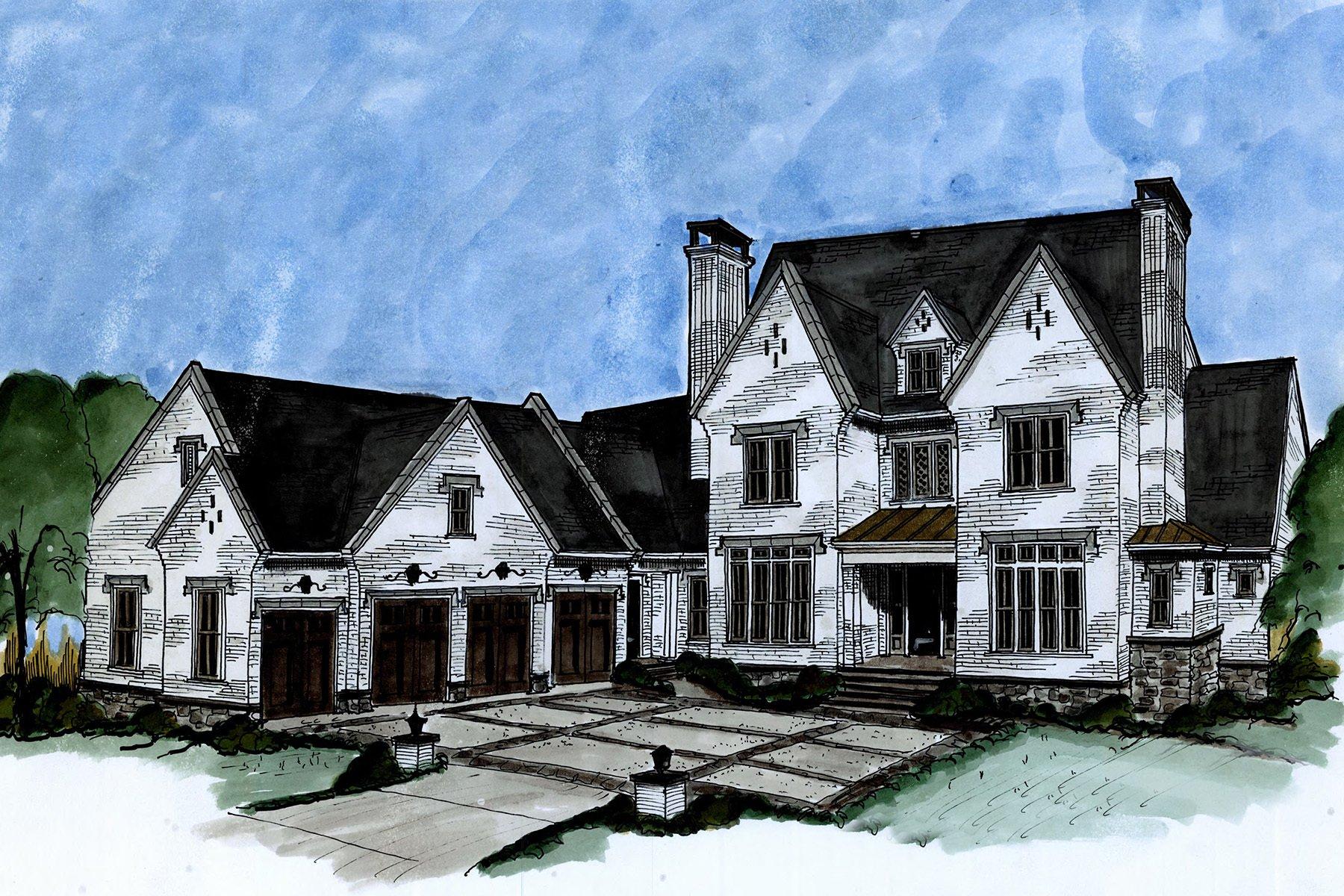 House in Atlanta, Georgia, United States 1 - 11655697