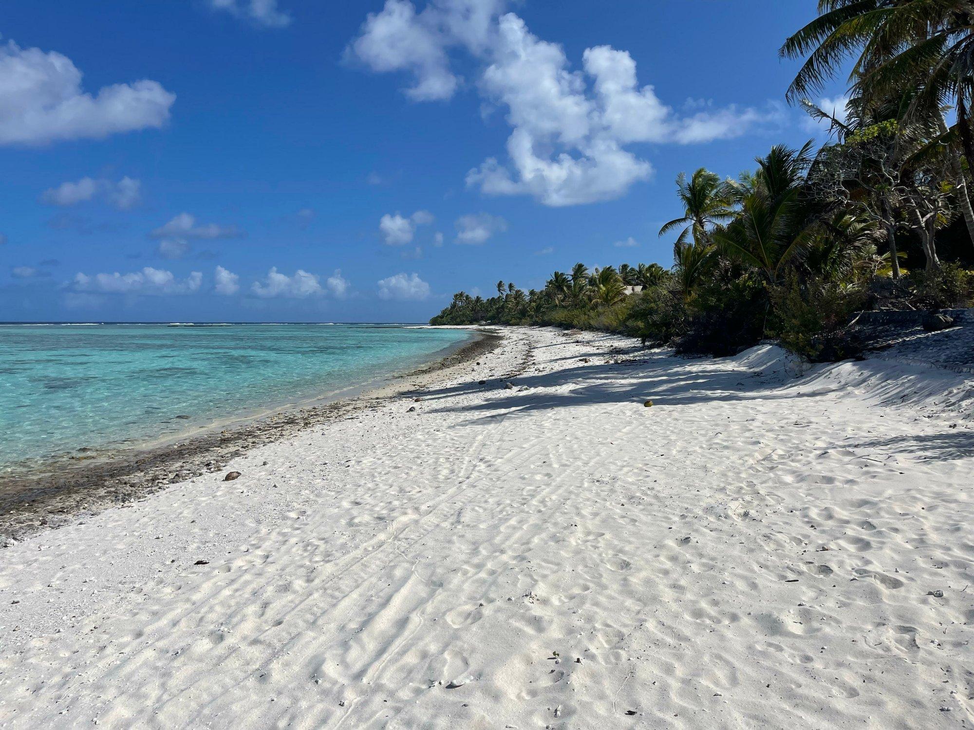 Maupiti, French Polynesia 1 - 11656670