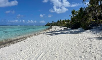 Maupiti, French Polynesia 1