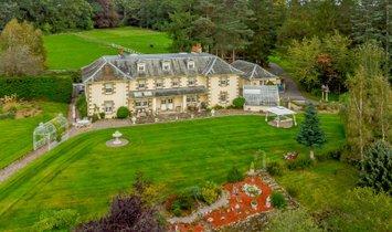 Дом в Крой, Шотландия, Великобритания 1