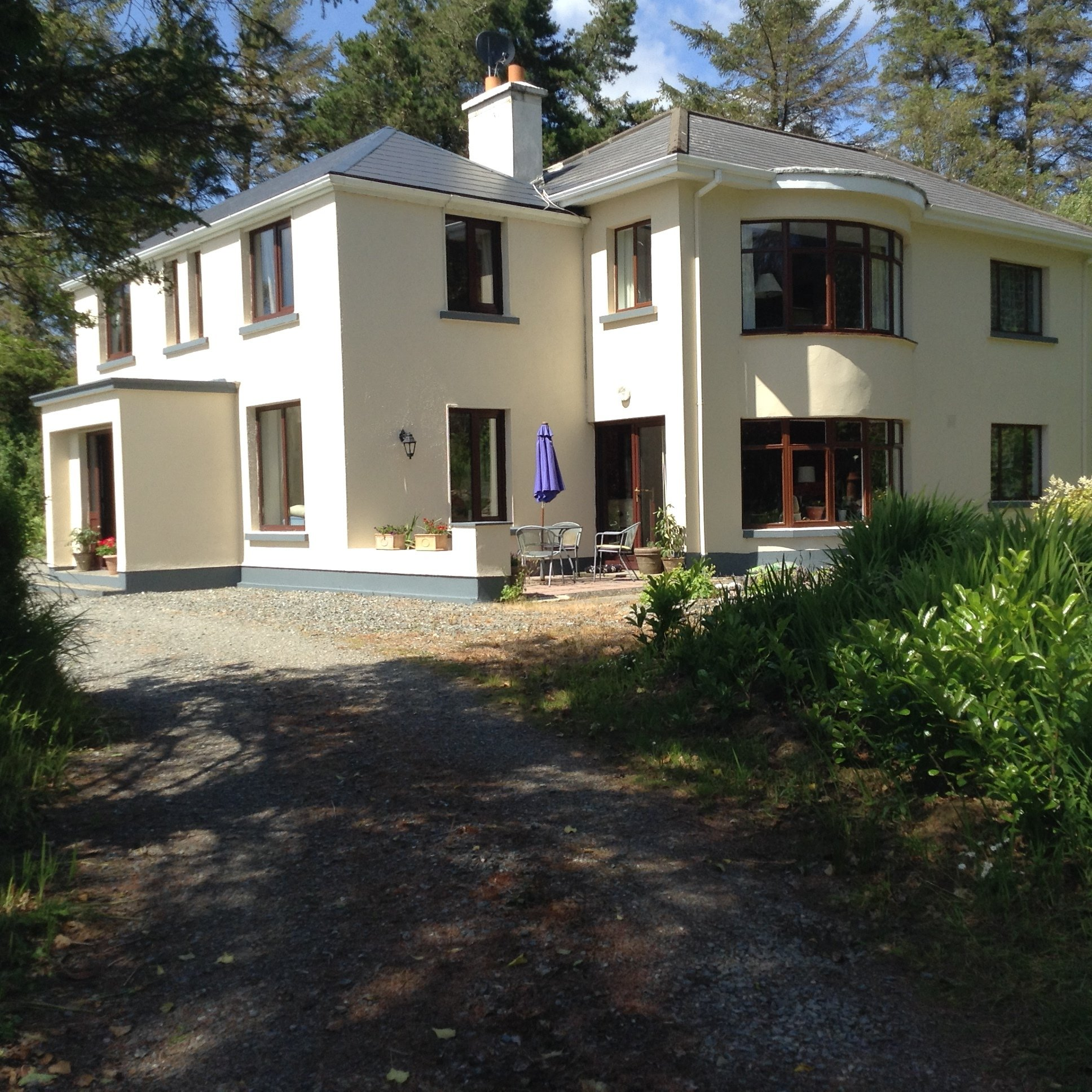 Estate in Galway, County Galway, Ireland 1 - 11656982