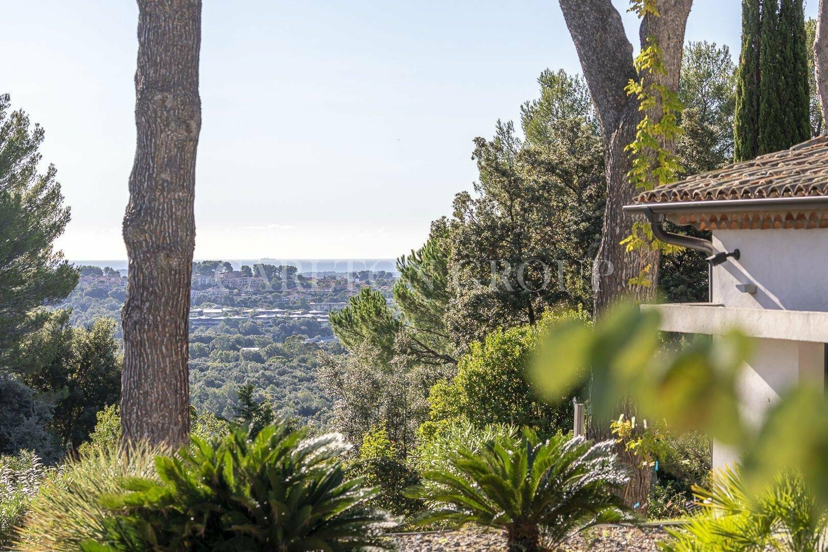 Villa in Biot, Provence-Alpes-Côte d'Azur, France 1 - 11581872