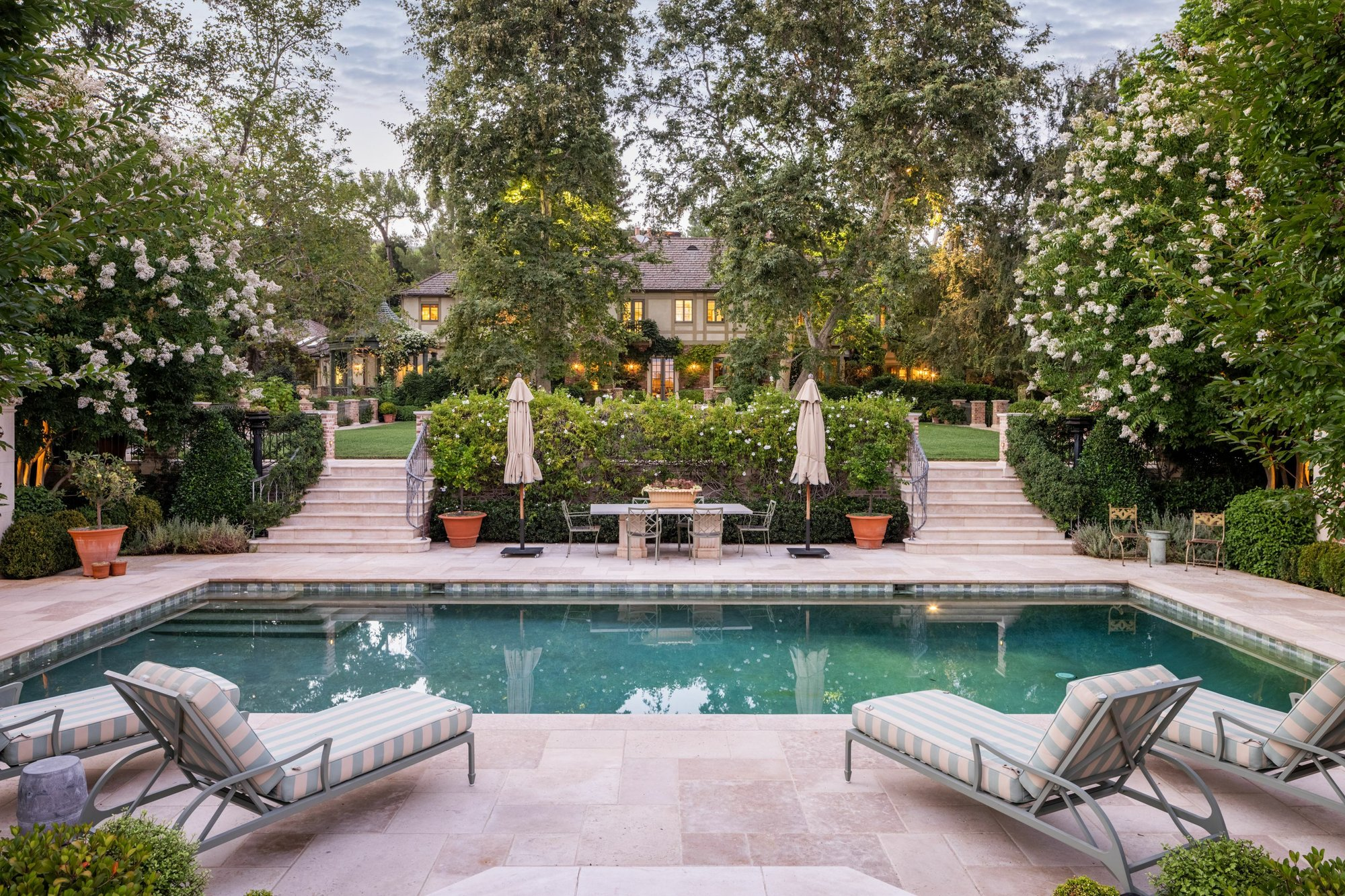 House in Beverly Hills, California, United States 1 - 11090373