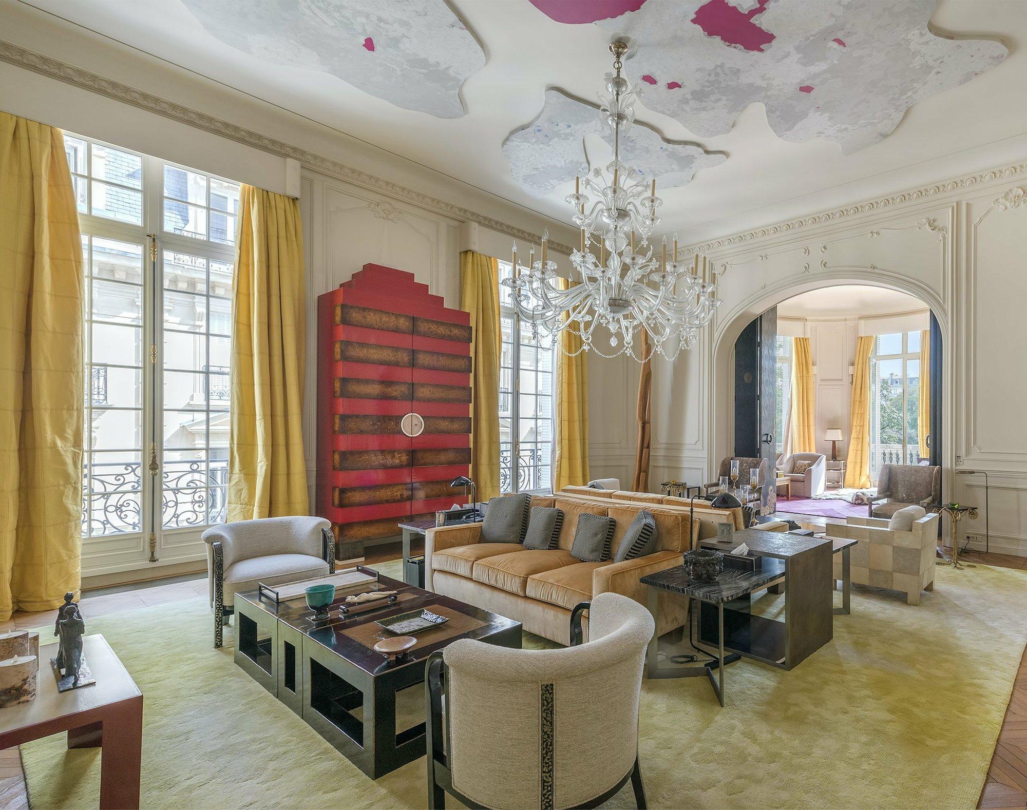 Apartment in Paris, Île-de-France, France 1 - 11658365