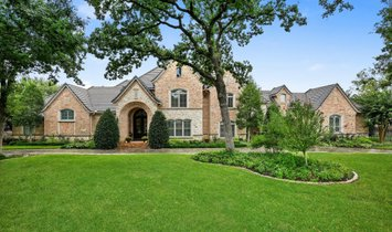 House in Keller, Texas, United States 1