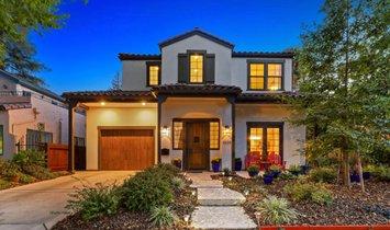 House in Sacramento, California, United States 1