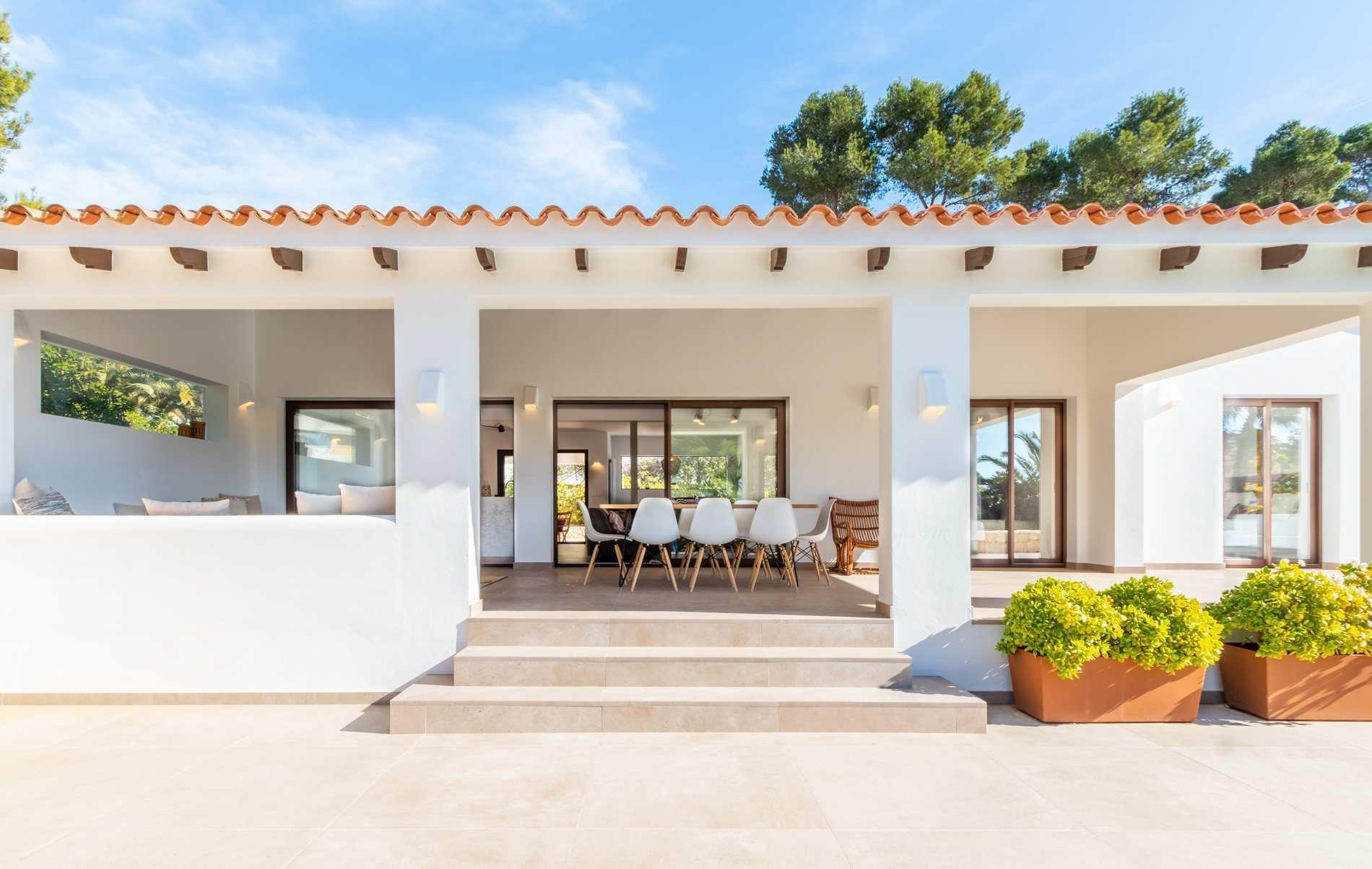 Villa in Moraira, Valencian Community, Spain 1 - 11330608