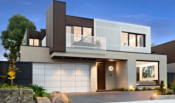 House in Mont Albert North, Victoria, Australia 1