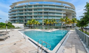 Apartment in Miami Beach, Florida, United States 1